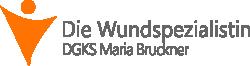 Wundmanagement Bruckner logo